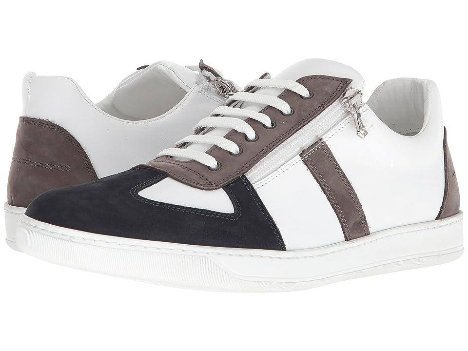 BUGATCHI Calabria Sneaker (Bianco) Men