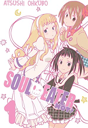 Soul Eater NOT! Vol. 1 (English Edition)
