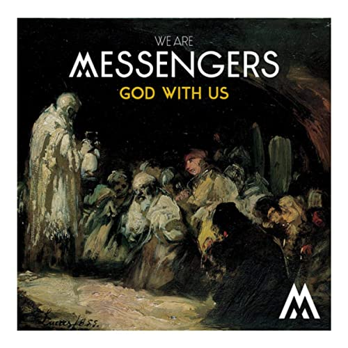 This Is Jesus By We Are Messengers On Amazon Music Amazon Com