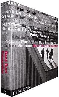 René Burri Fotografias/René Burri Photographs (Spanish Edition)