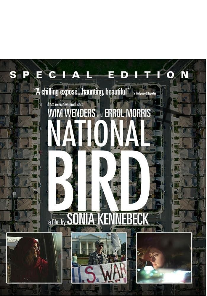 注ぎます作曲家流行しているNational Bird [Blu-ray]