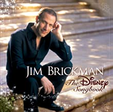 Best jim brickman the disney songbook Reviews