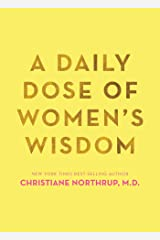 A Daily Dose of Women's Wisdom (English Edition) Format Kindle