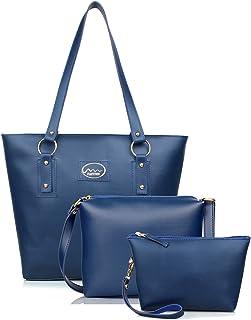 54ca150423f0 Blue Handbags, Purses & Clutches: Buy Blue Handbags, Purses ...