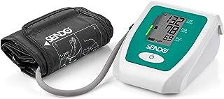 SENDO Advance 2 Tensiómetro Para el Brazo Detecta Irregularidades del Ritmo Cardíaco y Fibrilaciones Auriculares 5 Años de Garantía