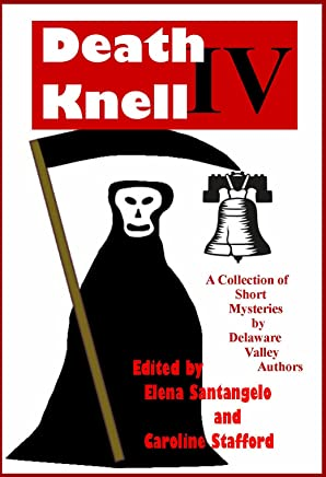 DEATH KNELL IV (short story anthology)