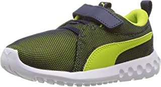 PUMA Carson 2 Breathe Kids Velcro Sneaker