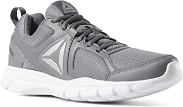 Reebok 3D Fusion, Men's Fitness & Cross Training Shoes, White
