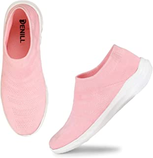 Denill Running,Walking, Sports,Gym Shoes for Women and Girls