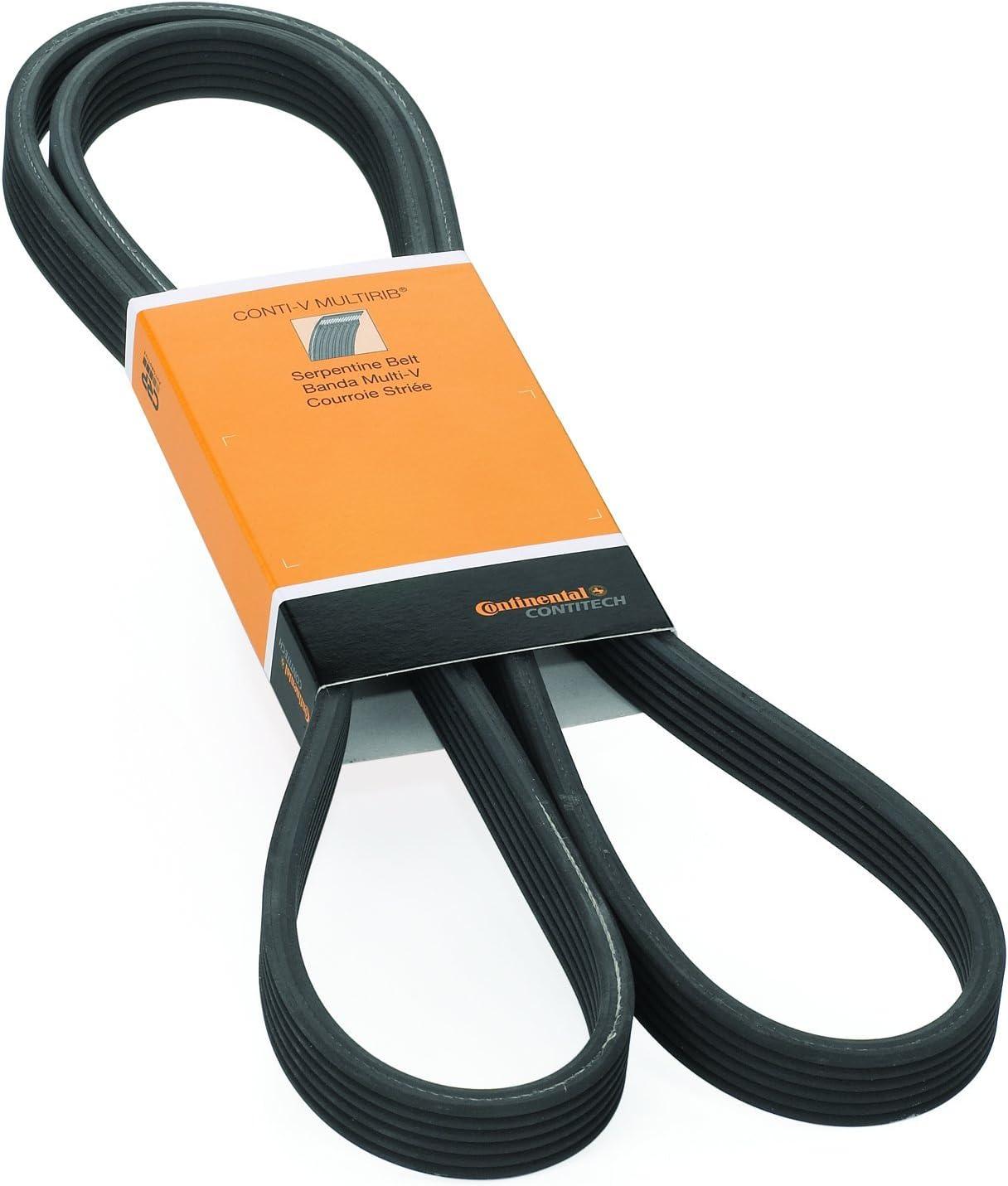 ContiTech PK060882 Purchase Gifts Serpentine Belt