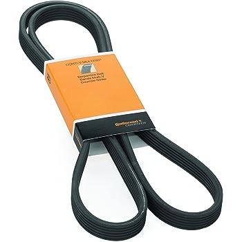 ContiTech PK060685 Serpentine Belt