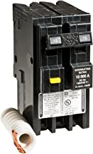 Square D by Schneider Electric HOM215GFI Homeline 15 Amp two-pole GFCI circuit breaker