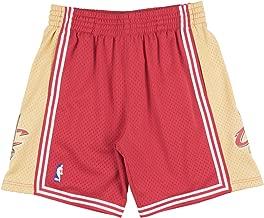 Mitchell & Ness Cleveland Cavaliers NBA Men's Swingman Shorts