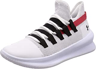 Under Armour M-Tag Low Men's Basketball Shoes
