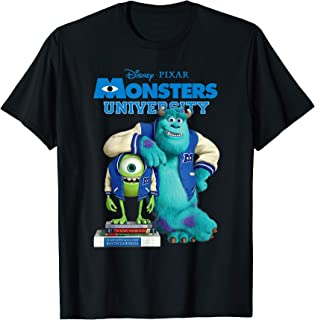 Disney and Pixar's Monsters University Mike and Sulley T-Shirt