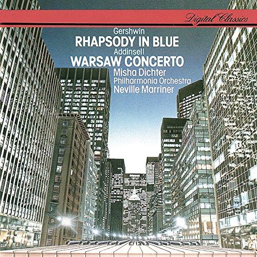 Addinsell: Warsaw Concerto