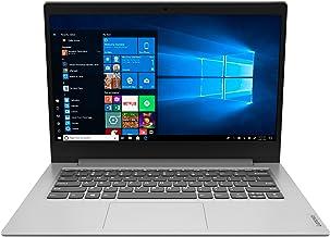 "Lenovo - IdeaPad 1 14"" Laptop - AMD A6-Series - 4GB Memory - AMD Radeon R4 - 64GB eMMC Flash Memory - Platinum Gray - 81VS..."