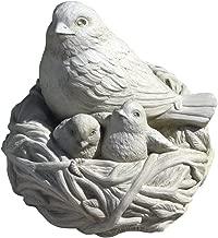 Carruth Full Nest Garden Statue