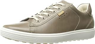 ECCO Women's Women's Soft Fashion Sneaker