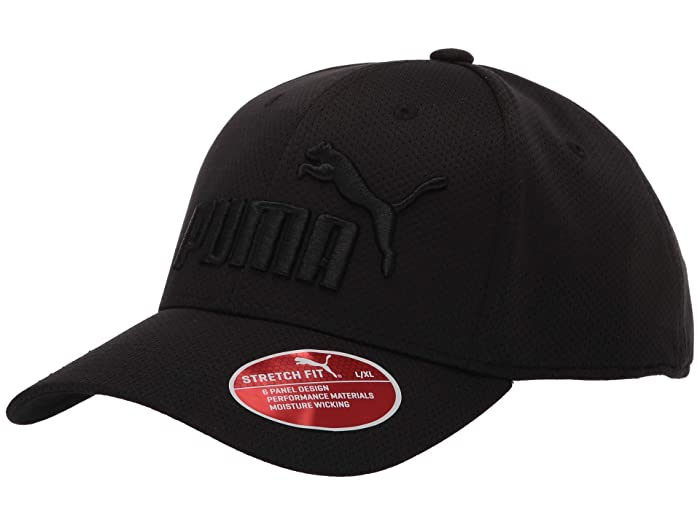 PUMA Evercat Luke Stretch Fit Cap