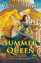 Summer Queen (4) (Fairy Queens)