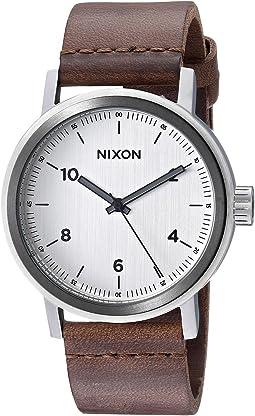Nixon - Stark Leather