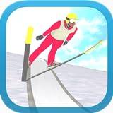 がんばれ!スキージャンプ3D