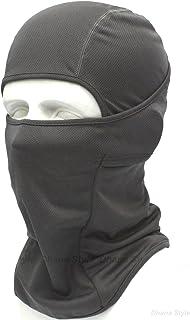 BXB Type 3Way タクティカル フェイスマスク ・アーミー バラクラバ ・SWAT 目だし帽 ミリタリー カモフラージュ ・ ネックウォーマー イヤーキャップ ・ 万能 ヘッドウェア ★ 通気性・保温性・速乾性 良好 ~サラっとした着...