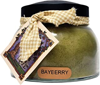 A Cheerful Giver Bayberry 22 oz. Mama Jar Candle, 22oz