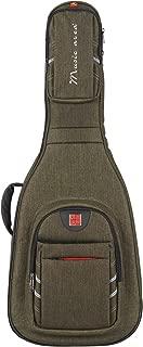 Music Area WIND 30 Series Acoustic Bag - Green (WIND30-DA-GRN)