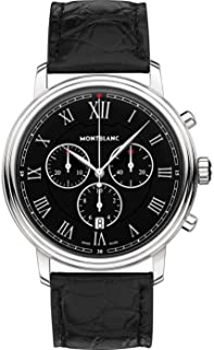Montblanc - Reloj Montblanc Tradition