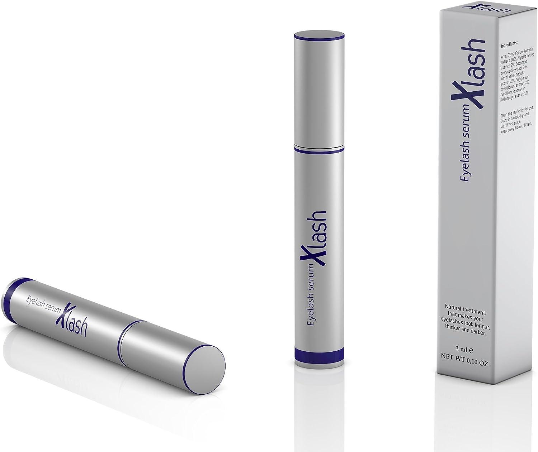 Ranking TOP12 XLash Eyelash Extension Serum 3 mL 0.10 100% shopping oz All fl Natur -