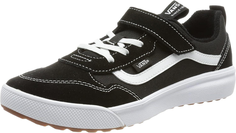 Vans Unisex-Child Low-top Trainers Sneaker