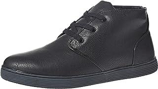 Baldi London Raizel A Shoes For Men, Black