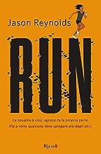Run (versione italiana) (Track Vol. 2) (Italian Edition)
