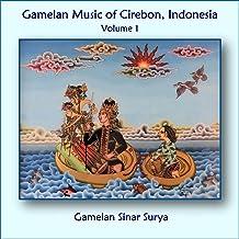 Gamelan Music of Cirebon, Indonesia, Vol. 1