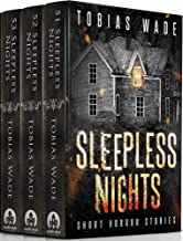 Sleepless Nights: 168 Horror, Mystery, Thriller, and Suspense Short Stories