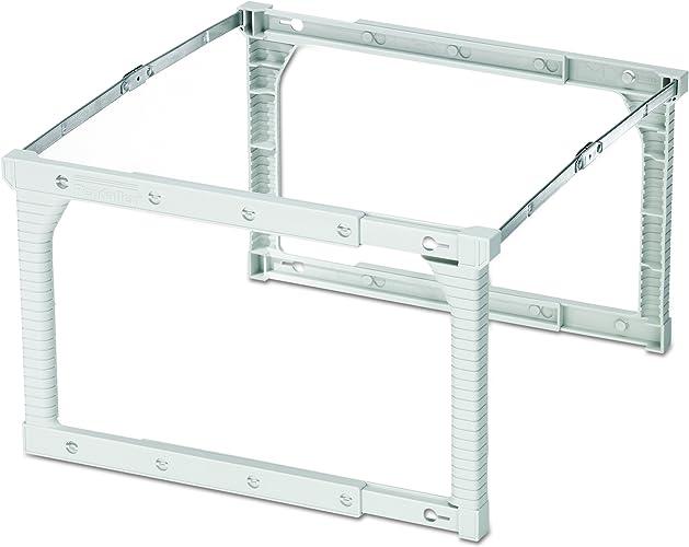 Snap-Together Hanging Folder Frame, Letter Legal Taille, 24-27  Long, 4 Box