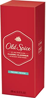 Best old spice pure sport after shave Reviews