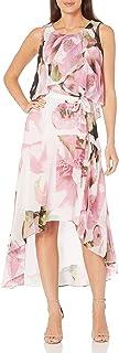 Sangria womens Popover Maxi Dress Special Occasion Dress