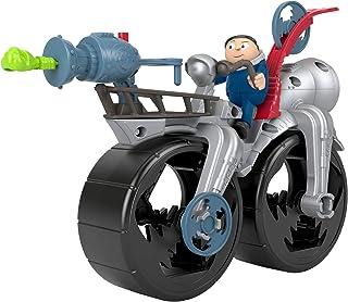 Fisher-Price Imaginext Minions Gru's Rocket Bike