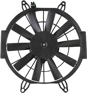 Db Electrical Rfm0004 Radiator Cooling Fan Motor Assembly For Polaris Atv,Sportsman 400 450,2410383, 99-2144, Va55-Ap12/Cw...