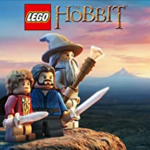 Lego The Hobbit - PS Vita [Digital Code]