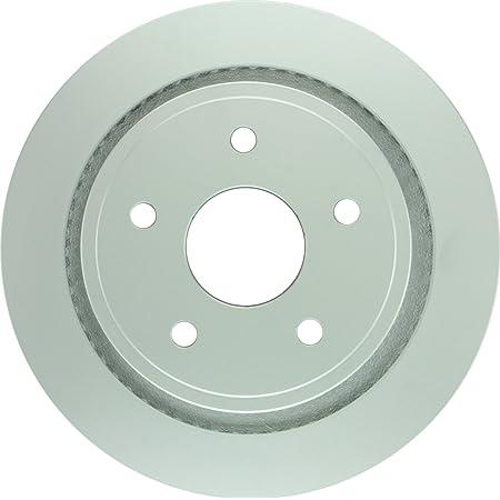 Rr Disc Brake Rotor  Bosch  16010158