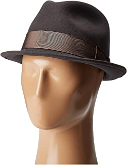 Country Gentleman - Floyd Traditional Wool Fedora Hat