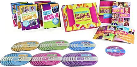time life dvd laugh in