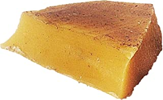 Green Junction Unrefined Unfiltered Unprocessed Beeswax, Blocks 1 Kg