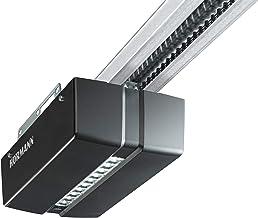 Hörmann Garagedeuraandrijving Pro Matic Serie 4 (poortopener incl. handzender HSE 4, aansluitkabel, poortbreedte 5000 mm/t...