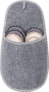 Best indoor guest slippers Reviews