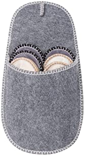 Explore bulk slippers for guests